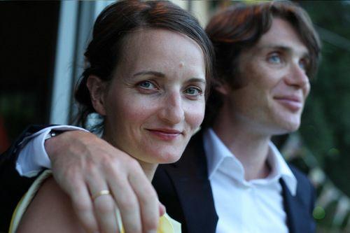 мерфи киллиан фото с женой