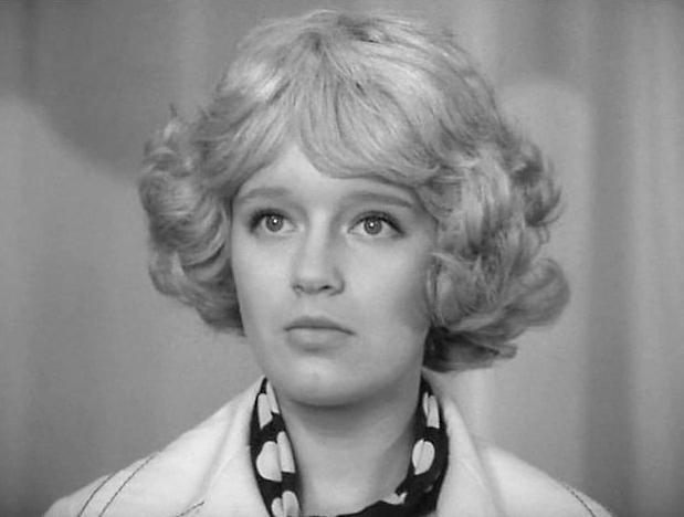 Опасный поворот (1972) – реж. Владимир Басов