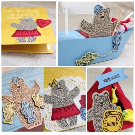 Bear Hugs for Mom & Dad SP