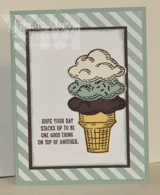 Ice Cream by Yapha