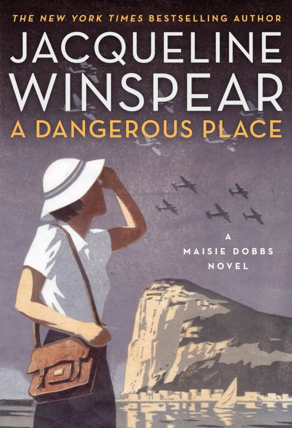Maisie-Dangerous-Place