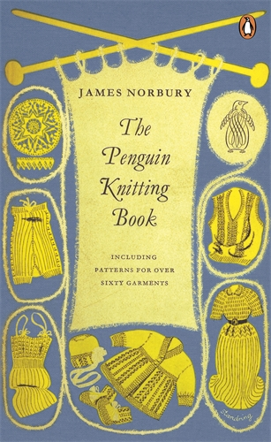 Penguin Knitting Book