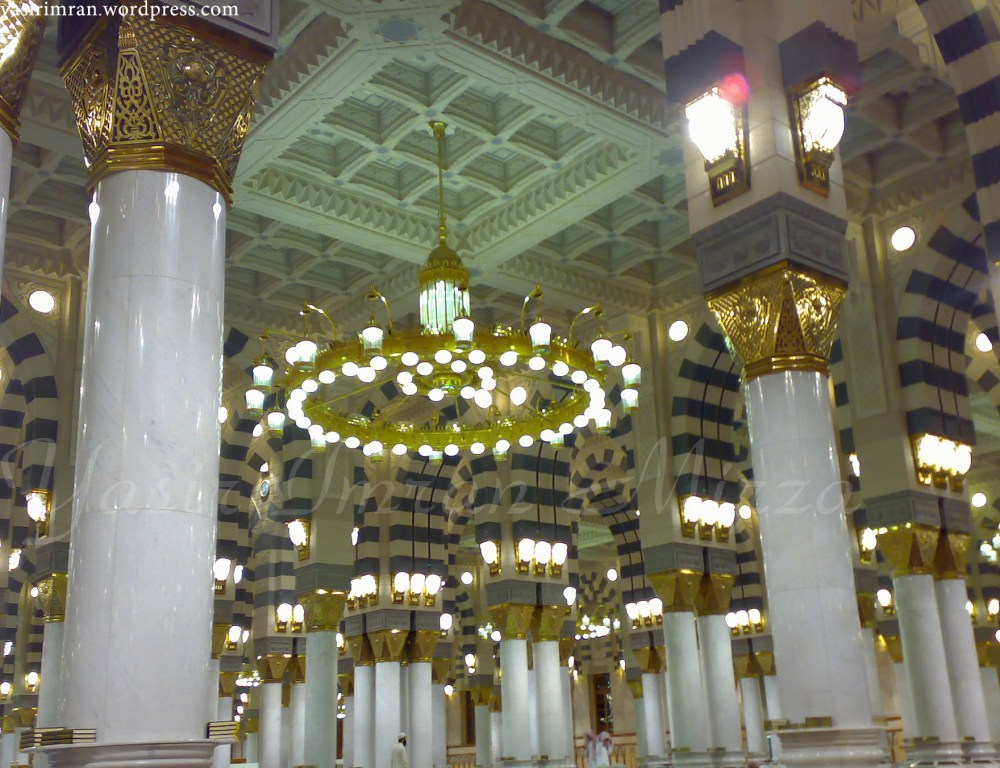 Masjid Nabvi Photography (4/6)