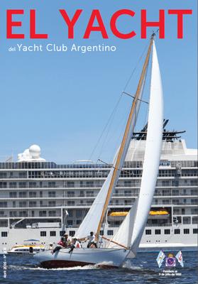 yacht 208