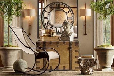 004 modern rustic interiors