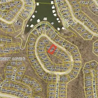 Buildable Lot #998 Cornett Cove 5