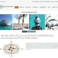 Fishing Charter Rivera Maya