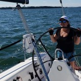 East coast sailor PHRF racing looking to crew