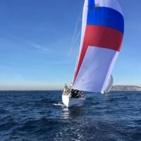 Islands Race Crew