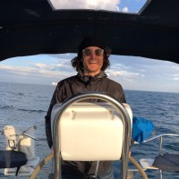 Enthusiastic Sailor Looking For Racing Experience