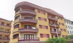 Lujoso piso en la inmejorable zona de La Alameda, Santa Cruz de La Palma