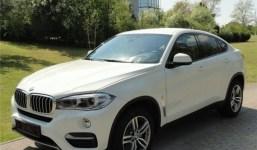 BMW X6 xDrive 30dAut. Sport