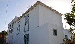Casa terrera en la zona privilegiada de Buenavista
