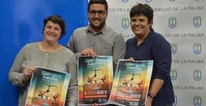 La Palma celebra este fin de semana el Campeonato Insular de Lucha Canaria por Pesos