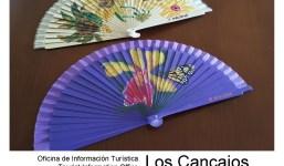 Cuadros & Abanicos de Carmen Machín