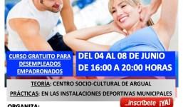Curso Monitor Deportivo 20H