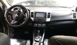Mitsubishi Ourlander Automático