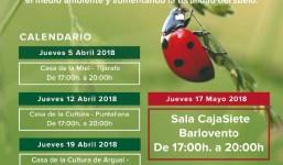 Introducción a la Agricultura Ecológica   Barlovento