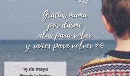 Campaña del Día de Las Madres de Los Empresarios de Breña Baja