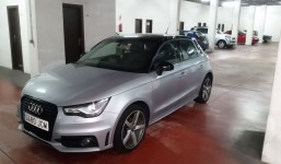 Vendo AUDI A1 Sportback 1.2 92CV
