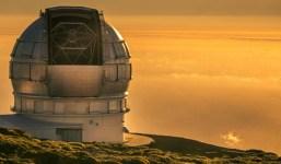 """Jornadas """"La estrategia del cielo nocturno como oportunidad de desarrollo: ciencia, desarrollo económico y astroturismo"""""""