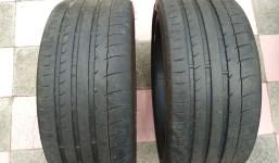 Neumáticos 225/35ZR18 usados