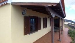 Coquetas casas rústicas en la zona de Las Indias, Fuencaliente