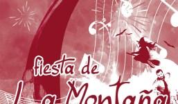 Kike Pérez, Parranda La Palma, Trío Zapatista y Las Brujas entre los actos de la Fiesta de La Montaña