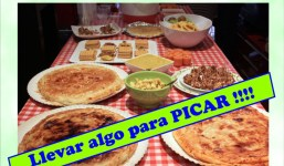 "Josana celebra la fiesta ""Pica - Pica"""