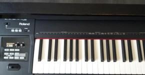Teclado MIDI Roland A-88