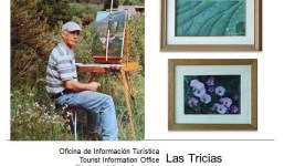 """Exposición """"PINTURAS AL ÓLEO Y FOTOGRAFÍA"""", de Genaro Rodríguez"""