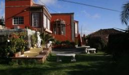 Alquiler o traspaso de restaurante en El Paso, La Palma