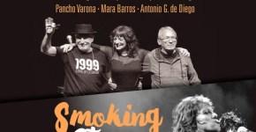 Tributo a Joaquín Sabina y Los Rolling Stones