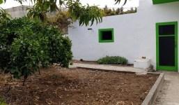 Casa de campo en la zona de La Laguna en Los Llanos de Aridane