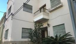 Gran casa para reformar en el pueblo de Tazacorte