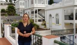 El Cabildo promueve actividades para favorecer el vínculo entre menores y sus familiares residentes en el Hospital de Dolores