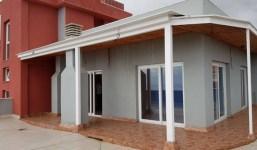 Ático con gran terraza en Breña Baja