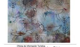 """Exposición """"De Variada Índole"""" de Carola Fiedler"""