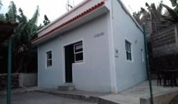 Casa terrera 450€ Breña Baja
