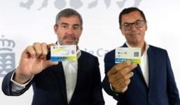 El Gobierno de Canarias pone en marcha el Bono Residente Canario para facilitar el  acceso al transporte público terrestre