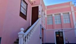 Gran casa de dos plantas, El Paso