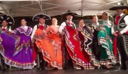 Viva México. Jornada llena de cultura, tradición y gastronomía