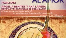 Biodanza en La Palma Flore-Ser en el Amor