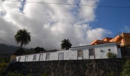 Casa canaria en una buena zona de Breña Alta
