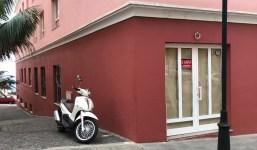 Se Alquila Local Comercial en Breña Alta