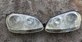Faros Golf 5