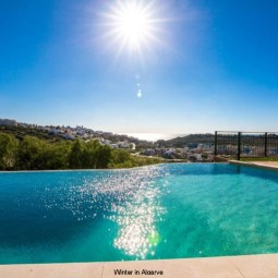 1 and 2 bedroom apartments in Albufeira overlooking the Marina