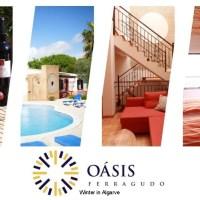 Oásis-ferragudo - A stunning 5 houses holliday complex