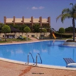 Luxury ground floor apartment , Vilamoura
