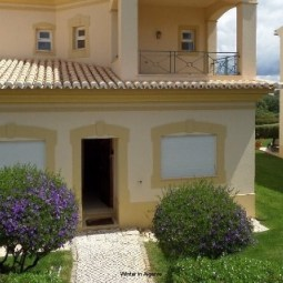 3 Bed Luxury Boavista Villa